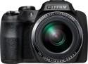 Fujifilm FinePix SL1000 Advanced Point & Shoot Camera: Camera