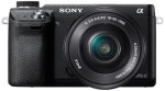 Sony NEX 6L
