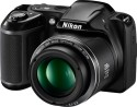 Nikon Coolpix L340 Point & Shoot Camera