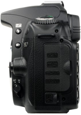Nikon D90 DSLR (Body Only)