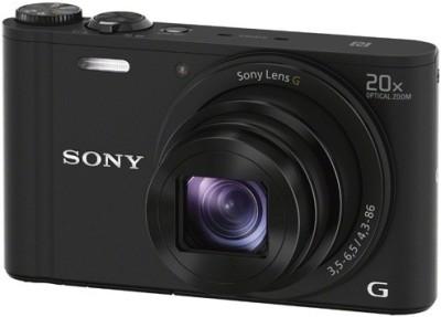 Sony DSC-WX350 Point & Shoot Camera