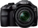 Sony ILCE-3000K SLR - Black, With  18 - 55 Mm Lens