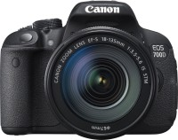 Canon EOS 700D (Body with 18-135 mm Lens) DSLR Camera