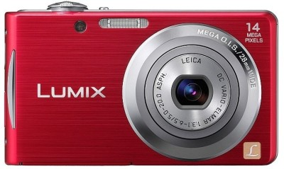 Buy Panasonic Lumix DMC-FH2: Camera