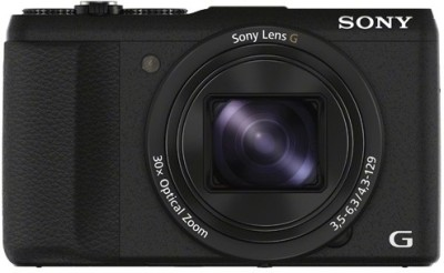 Sony Cybershot DSC-HX60V Digital Camera