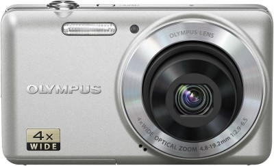 Buy Olympus VG-150 Point & Shoot Camera: Camera