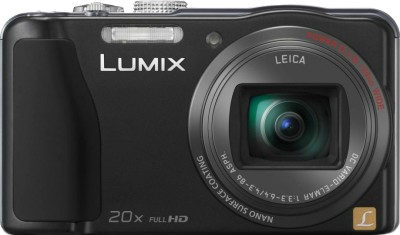 Buy Panasonic Lumix DMC-TZ30 Point & Shoot Camera: Camera