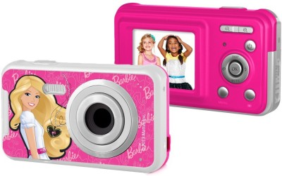 Barbie-ZVBR-6330-NA-Point-&-Shoot-Camera