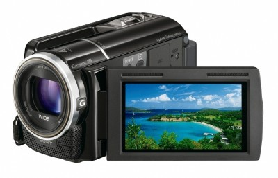 Buy Sony DCR-SX45E Camcorder Camera: Camera
