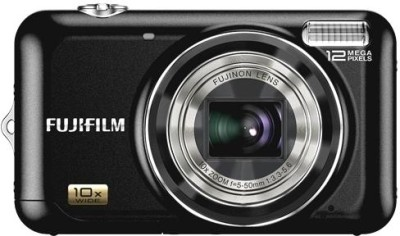 Fujifilm FinePix JZ300 Point & Shoot Camera Black available at Flipkart for Rs.5400