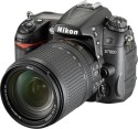 Nikon D7000 With AF-S 18-140 Mm VR Kit Lens DSLR Camera (Black)