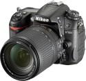 Nikon D7000 With AF-S 18-140 Mm VR Kit Lens DSLR Camera (Black)