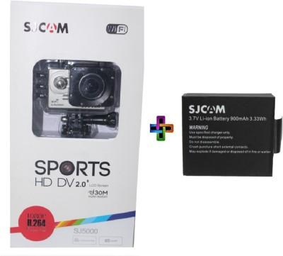 Sjcam 5000 _2