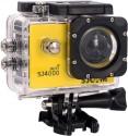 SJCAM SJ Sjcam 4000 Sj _7 Sjcam 4000 Wifi Yellow Sports & Action Camera (Yellow)