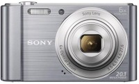 Sony CyberShot DSC-W810 Point & Shoot Camera
