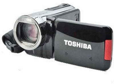 Toshiba Camileo X100 Full HD