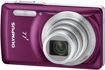 Buy Olympus 7030: Camera