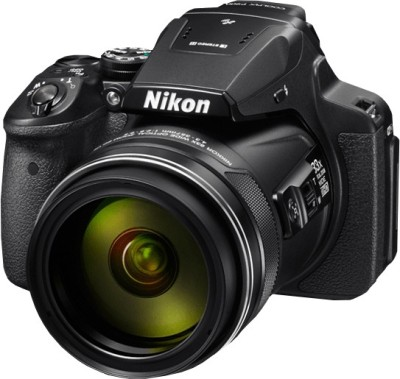 Nikon Coolpix P900 Digital Camera