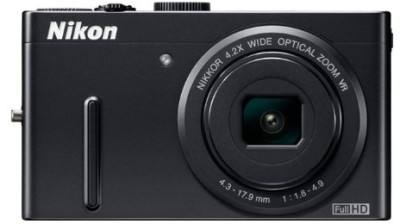 Buy Nikon Coolpix P300 Point & Shoot Camera: Camera