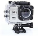 Accentech Waterproof SJ4000 Sports & Action Camera (White)