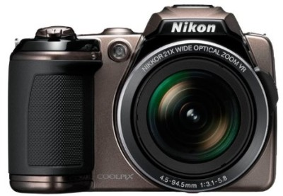 Buy Nikon Coolpix L120: Camera