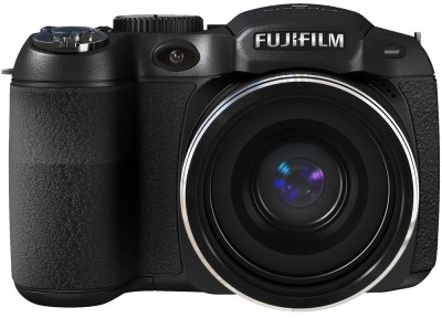 Buy Fujifilm FinePix S2950 Point & Shoot Camera: Camera