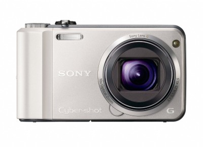 Sony Cybershot DSC H70 Silver available at Flipkart for Rs.14995