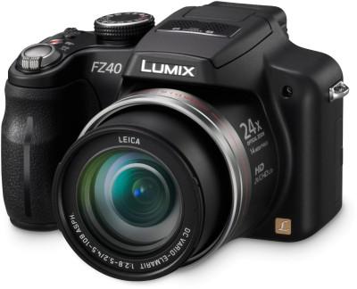 Panasonic Lumix DMC FZ40