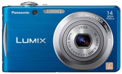 Panasonic Lumix DMC FH2