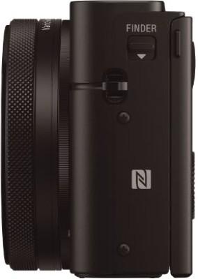 Sony Cyber-shot DSC-RX100 IV Point & Shoot Camera