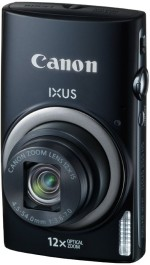 Canon Digital IXUS 265 HS