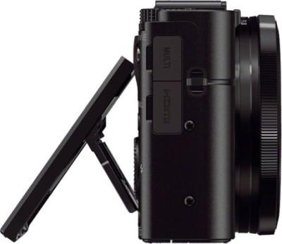 Sony DSC-RX100M2 Advanced Point & Shoot Camera