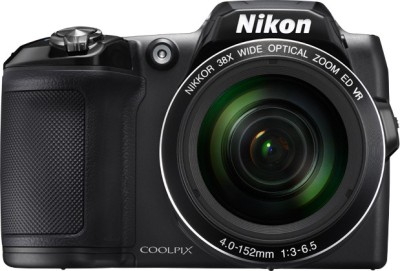 Nikon Coolpix L840 Point & Shoot Camera