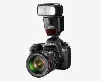 Canon EOS 6D Kit (24-105mm) DSLR
