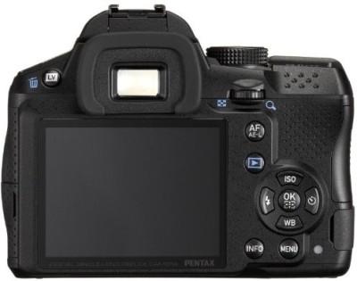 Pentax K 30 DA 18 55 mm WR Lens