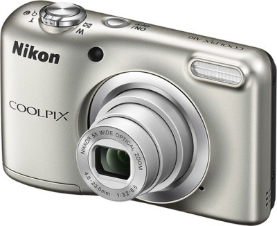 Nikon-Coolpix-A10-Point-&-Shoot-Camera
