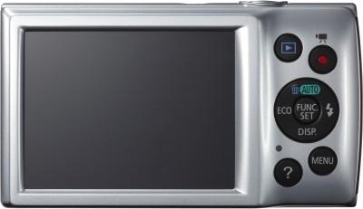Canon PowerShot IXUS 145 Point & Shoot Camera