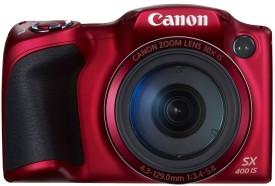 Canon PowerShot SX400 IS Digital Camera