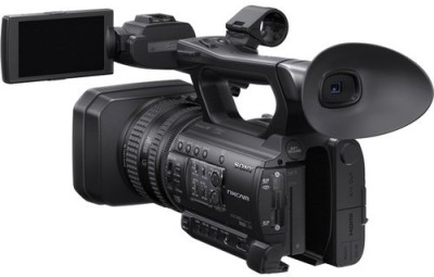 Sony HXR-NX100 Professional Camcorder