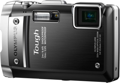 Buy Olympus Tough 810 Point & Shoot Camera: Camera