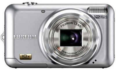 Fujifilm FinePix JZ 300 Silver available at Flipkart for Rs.12999