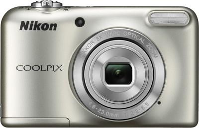 Nikon L29 Point & Shoot Camera