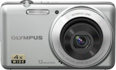 Buy Olympus VG-110 Point & Shoot: Camera