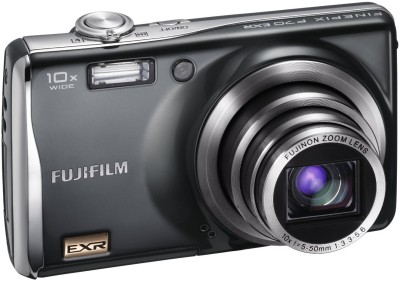 Fujifilm Finepix F70 Advanced Point & Shoot Camera available at Flipkart for Rs.10500
