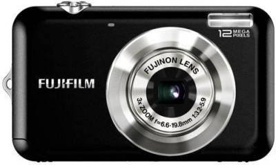 Buy Fujifilm FinePix JV100 Point & Shoot Camera: Camera