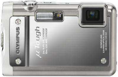 Buy Olympus Tough-8010: Camera
