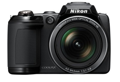 Buy Nikon Coolpix L310 Point & Shoot Camera: Camera
