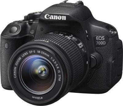 Canon EOS 700D Kit (EF S18-55 IS) DSLR