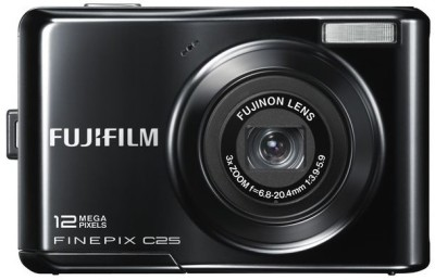 Buy Fujifilm FinePix C25 Point & Shoot Camera: Camera