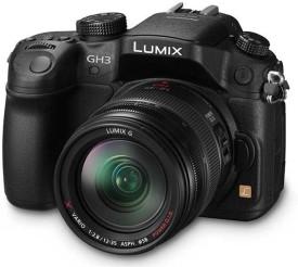 Panasonic Still Camera Lumix Dmc-Gh3a 12-35mm Lens DSLR Camera